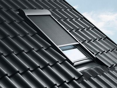 Velux dakraam PDK Dakrenovatie